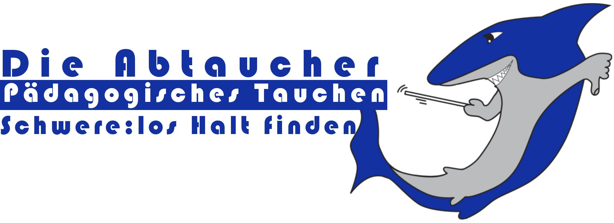 logo Abtaucher paeda